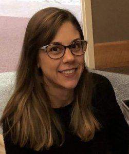 Justine Kolb